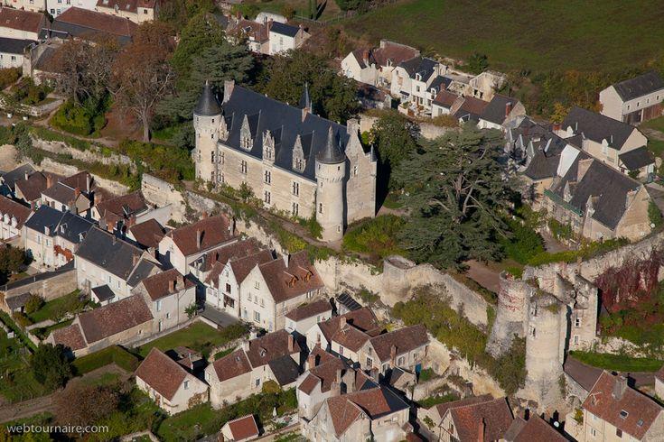 Montrésor - Indre-et-Loire (France)