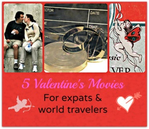 valentine's day film d'horreur