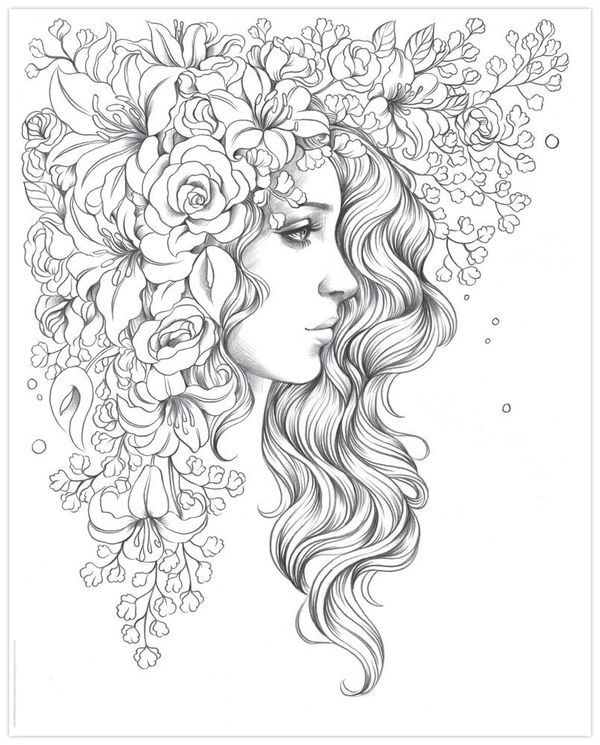 Pin By Kika K On Digi Stamps Stencils Coloring Pages