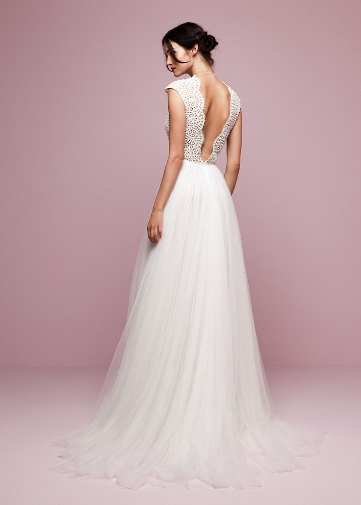 Daalarna Couture | http://thewhiteroom.ie/collections/
