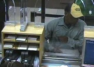 Robbery of Chase Bank Branch in Pompano Beach