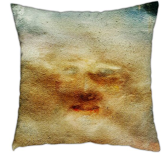In the clouds cushion 40cm x 40cm £40.00