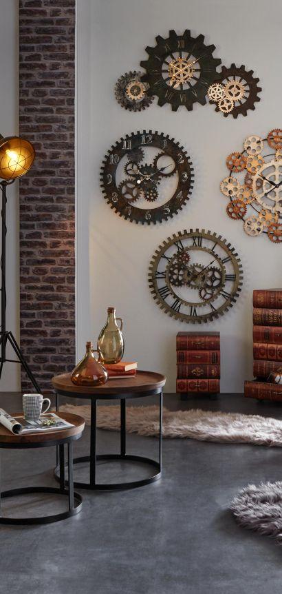 29 besten AMBIA HOME Bilder auf Pinterest - wanduhr design wohnzimmer