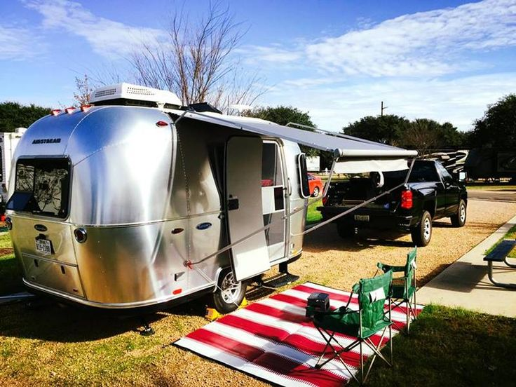 2016 Airstream Sport 16 for sale by Owner - Austin, TX | RVT.com Classifieds
