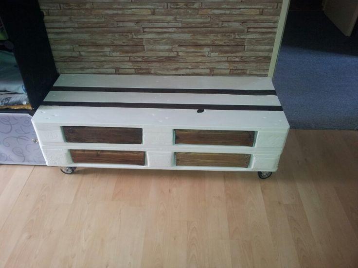 Paletten sideboard