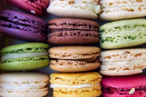 macarons+laduree+perfection
