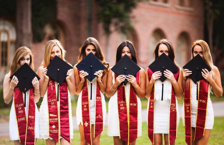 27 Thoughts A Graduating Senior Has In Their Last Week Of College