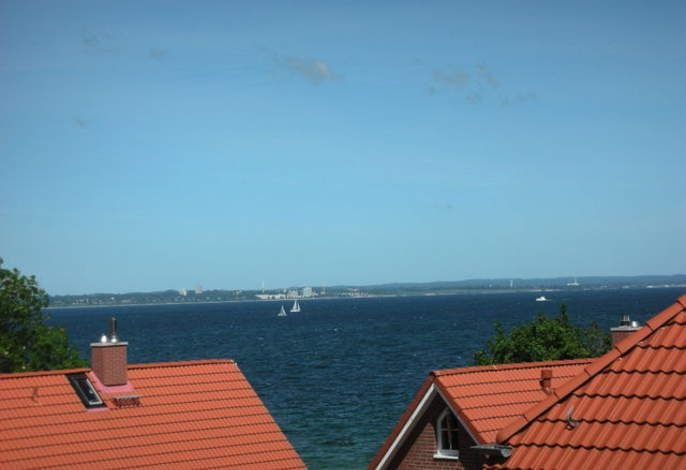 (OST18) - Ferienwohnung Muschelsucher in Timmendorfer Strand / Niendorf - hier will ich Urlaub machen!