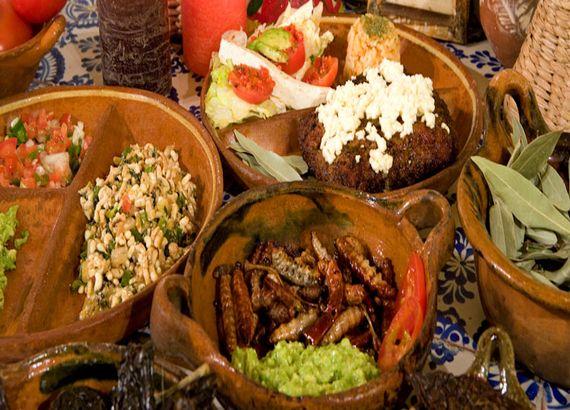 Comida Tipica Tlaxcala 1