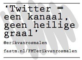 Twitter volgens @erikvanrosmalen: De Realtime, Twitter Volgens, Realtime Revolutie, Volgens Erikvanrosmalen