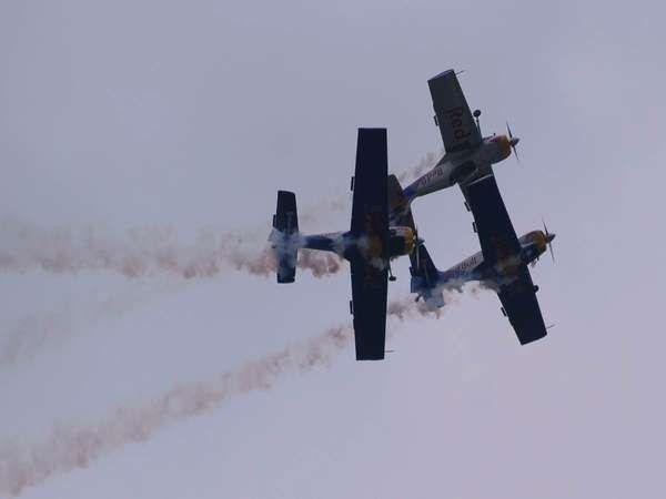 Mazury Air Show