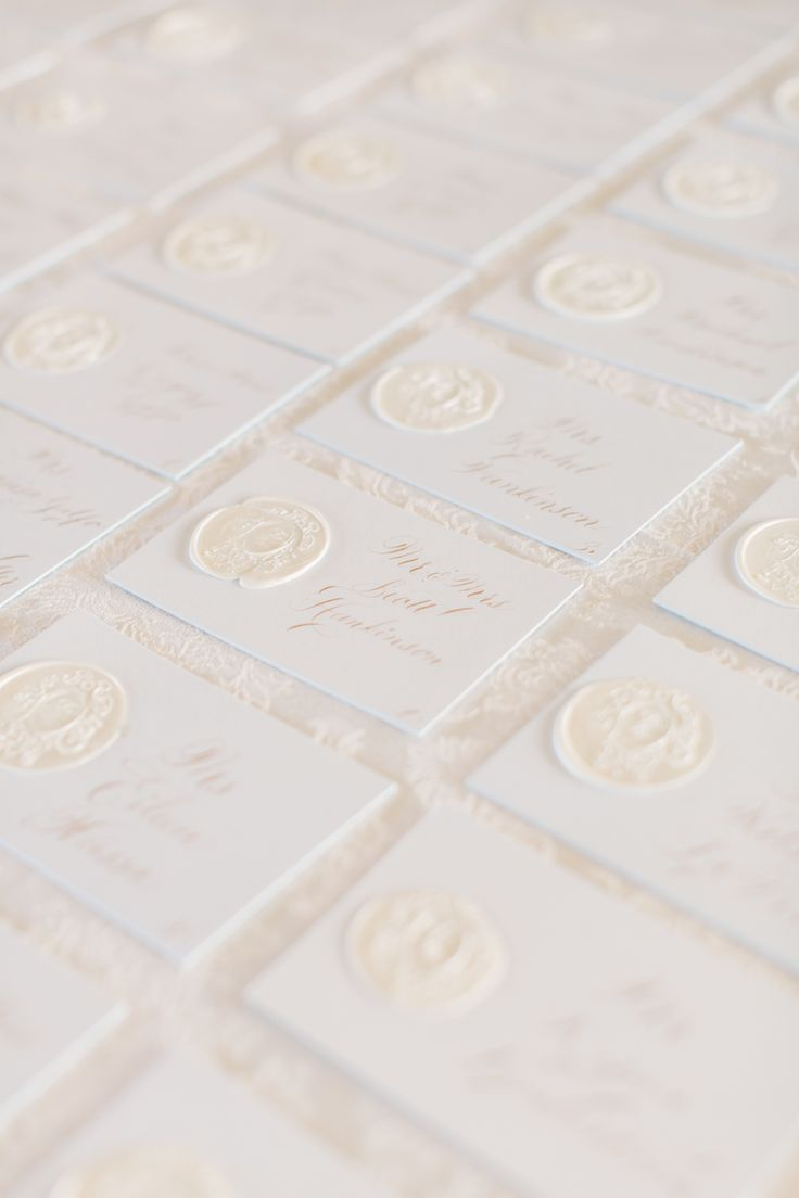 Stationery: Design House Of Moira