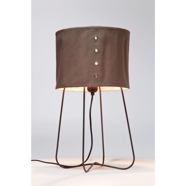 Rivet Bordslampa - TheHome.se