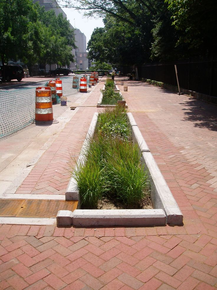 17 best images about stormwater solutions on pinterest for Garden pots portland