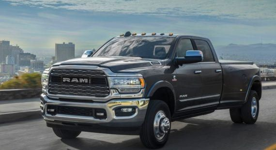 2020 Ram Hd Overview Engine Release Date Ram Trucks