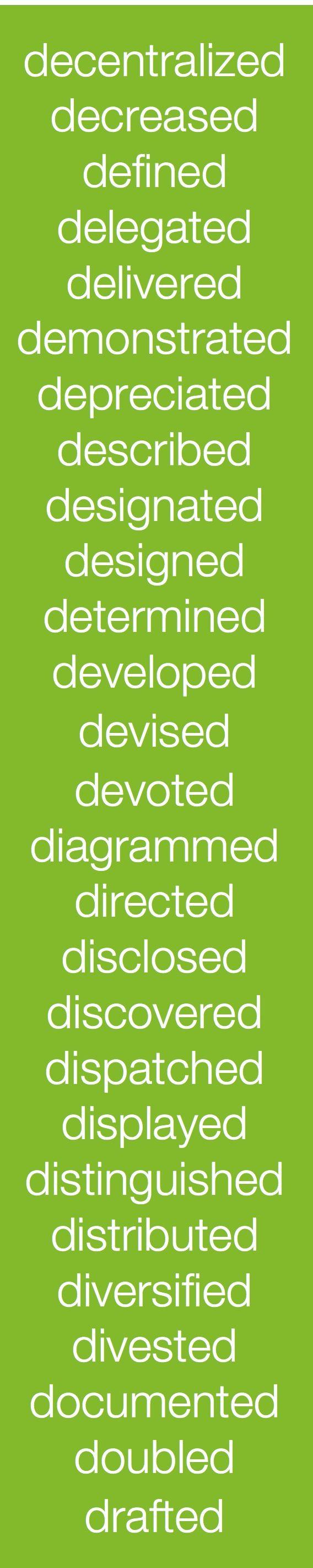 resume keywords gettyimages afdfcccfbd resume keywords