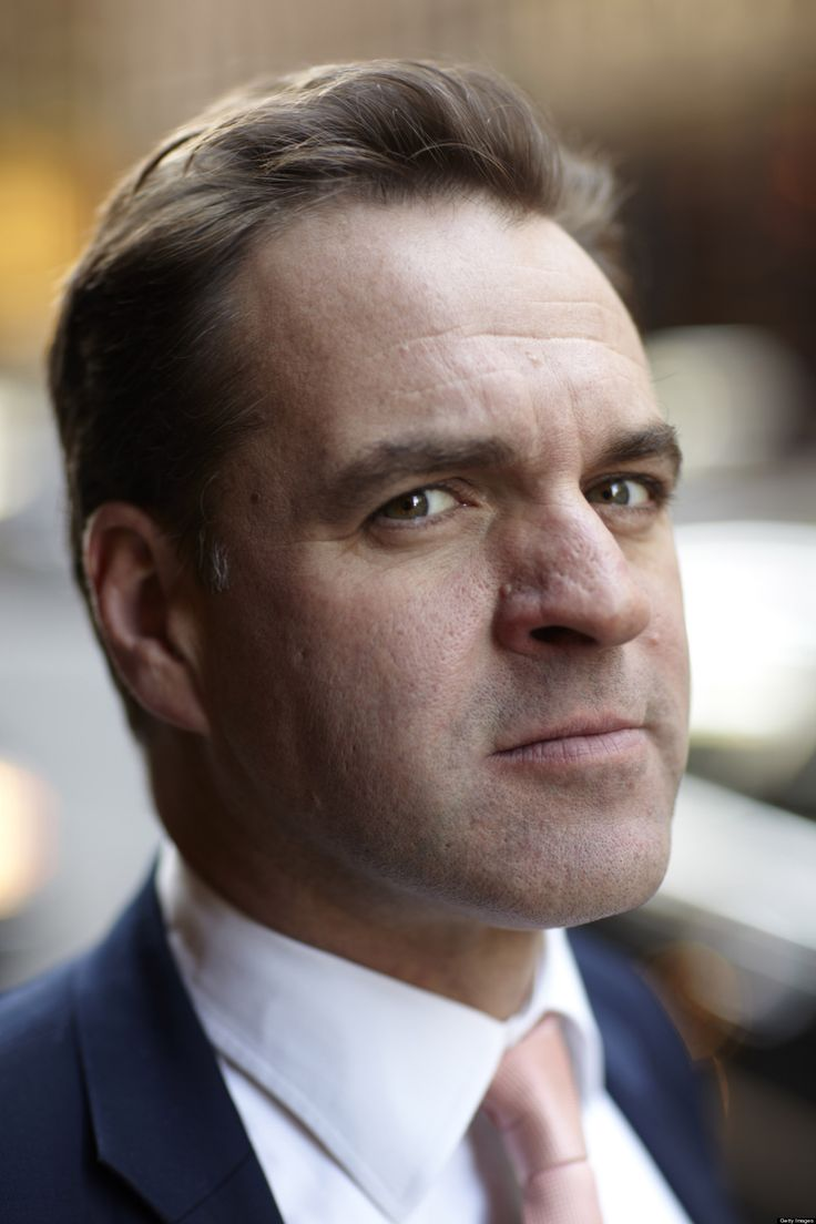Niall Ferguson Digs Himself Deeper