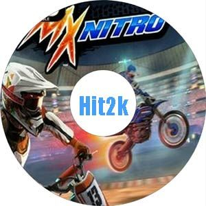 MX Nitro You can love playing this combination of simulation and racing game. Additionally you can enjoy motorbike racing in this game.