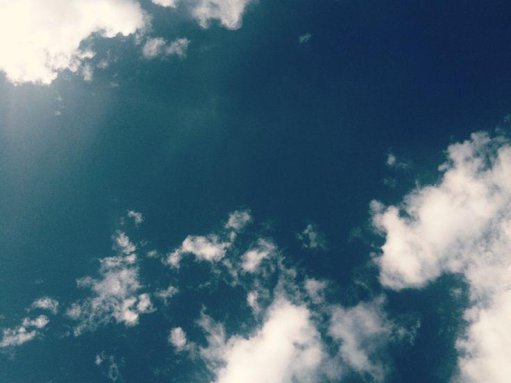 El cielo es el limite