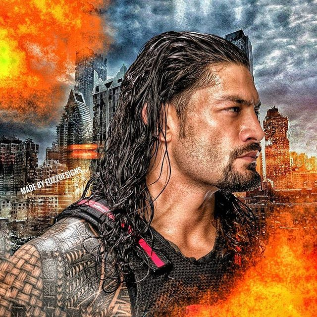 #romanreigns • Instagram photos and videos