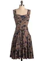Guest of Honor Dress at Modcloth.com  $73.99