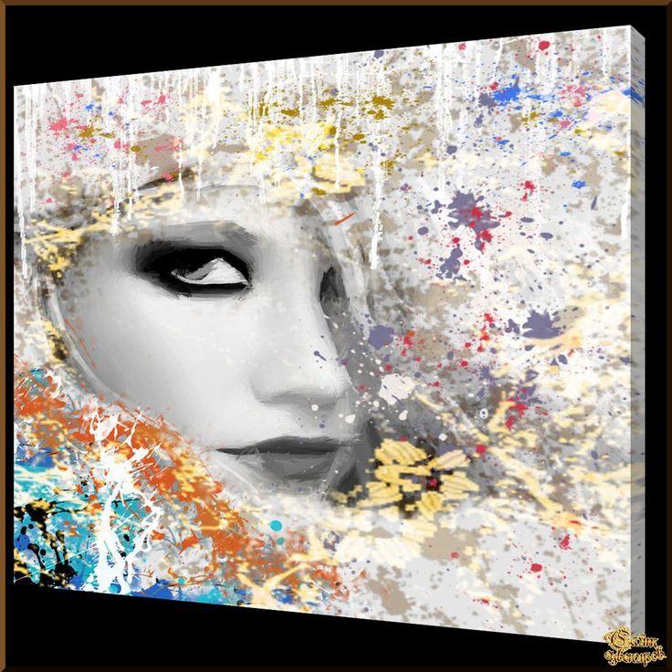 Glamour - 63 Гламур, картины, подарки