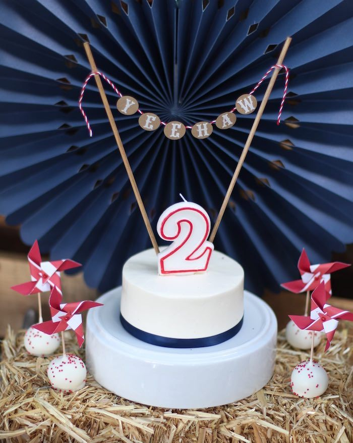 The 25 best Western birthday cakes ideas on Pinterest Country
