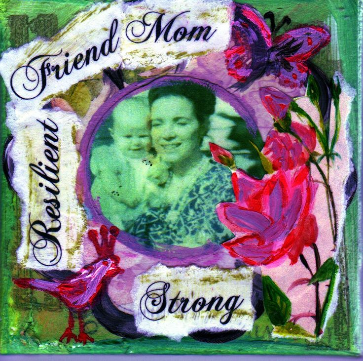 Inspirational and Personalized Art and Jewellery.  Your photos, your words.  http://sweetmemoryart.com/collections/custom-story-collage-art/products/mini-collage