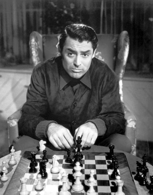Cary Grant  (Bristol, 18 de enero de 1904 – Davenport, Iowa, 29 de noviembre de 1986)