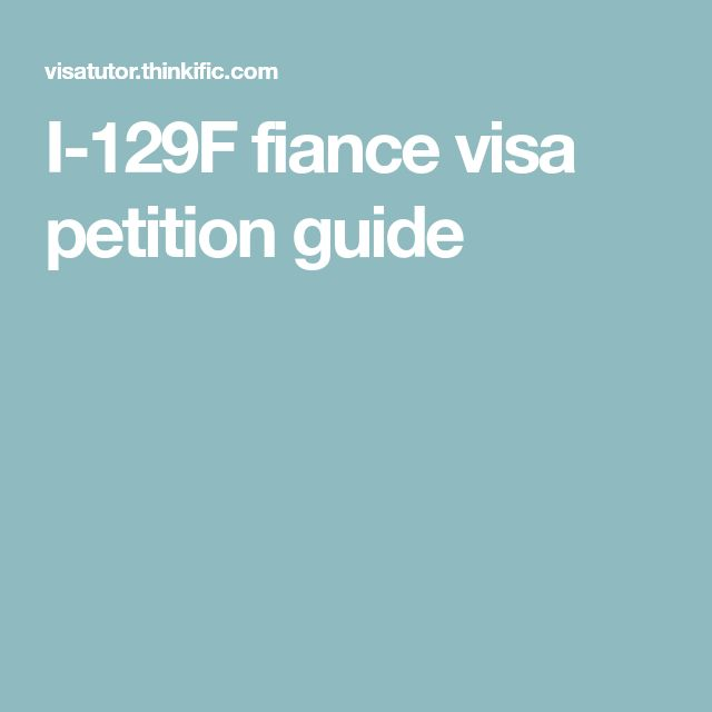 Best 25+ Fiance visa ideas on Pinterest Green card usa - how to write petition guide