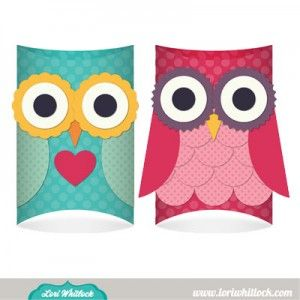 owl pillow box template - 1000 images about isabella 39 s 2nd birthday on pinterest