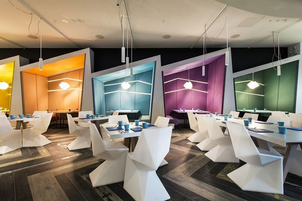 2015 Australian Interior Design Awards (AIDA) finalists announced | Architecture And Design