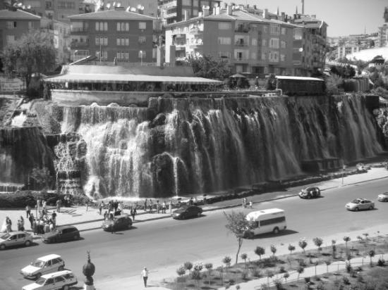 Photo of Ankara, Turkey