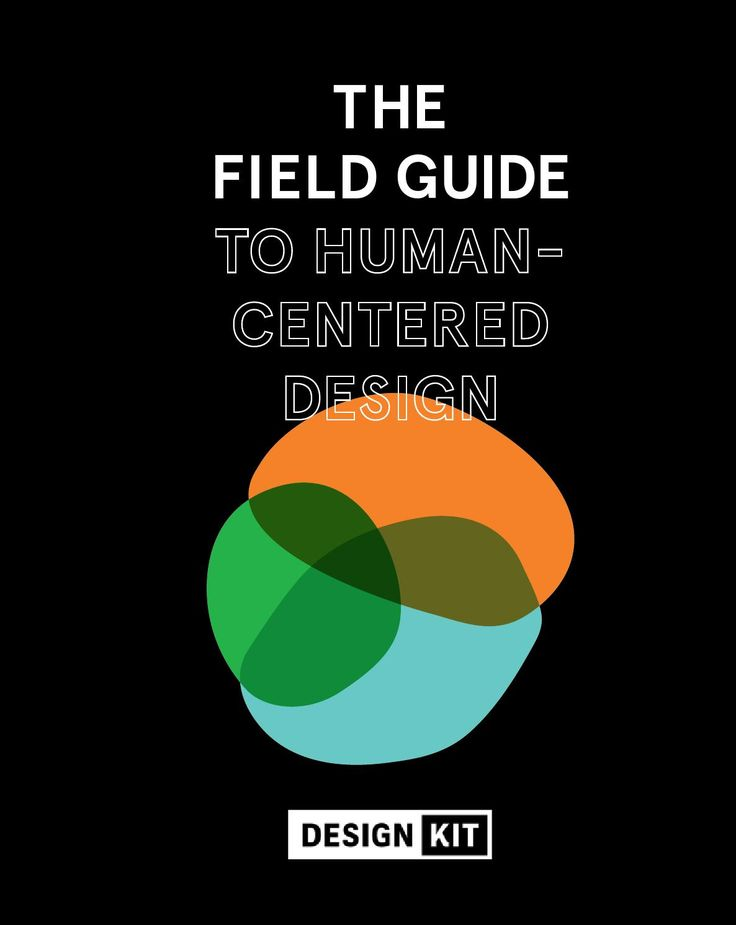The Field Guide to Human Centered Fesign  At IDEO.org, part of the mission is to spread human-centered design to social sector practitioners around the world. The Field Guide to Human-Centered Design reveals our process with the key mindsets that underpin how and why we think about design for the social sector, 57 clear-to-use design methods for new and experienced practitioners, and from-the-field case studies of human-centered design in action. The Field Guide has everything you need to…