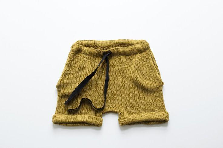 LOOSE FIT: Med lommer. Og i den fineste kanelfargen vi kan tenke oss just nu.