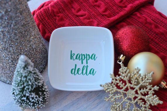 Kappa Delta Gift || Kappa Delta Little Gift || Kappa Detla || KD