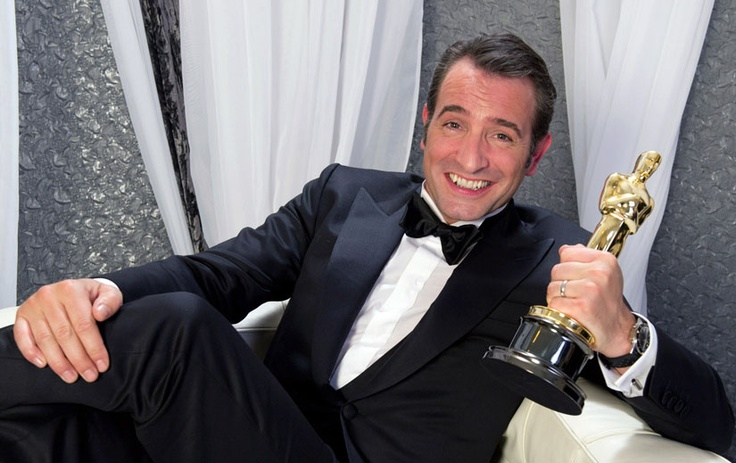 43 best images about acteurs fran ais on pinterest un for Jean dujardin muet