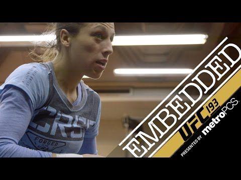UFC 193 Embedded Episode 2 - http://www.lowkickmma.com/mma-videos/ufc-193-embedded-episode-2/