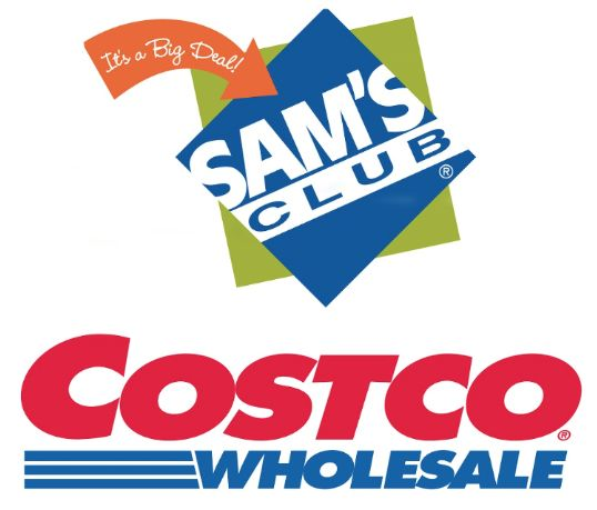 Costco Members Can Try Out Sam S Club For Free With Cotsco Card Through July 4th