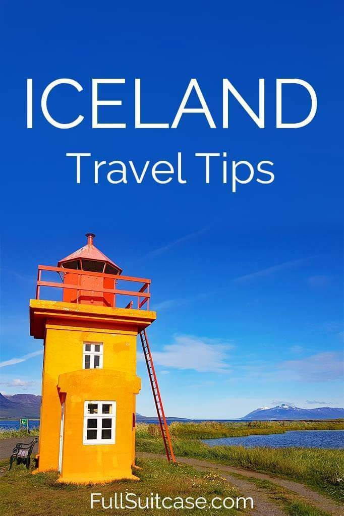 27 Travel Tips For Iceland Essential Info First Timer S Faqs