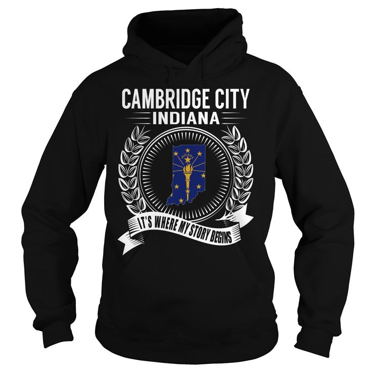 Cambridge City, Indiana - Its Where My Story Begins