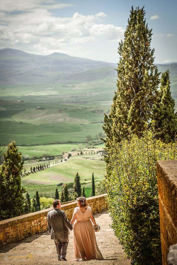 Southern Tuscany Wedding Locations – Getting married in the romantic Val d' Orcia, Pienza, Montepulciano, Montalcino or Cortona  Southern Tuscany is one of the most romantic choices for anyone planning to get married in Tuscany. Away from the main tourist areas you will find many small beautiful towns such as Pienza or Cortona that will …