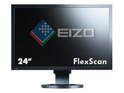 """EIZO FlexScan S2402WFS-BK - écran LCD - 24"""""""