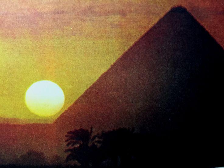 Espero disfrutéis de mi entrada...Himno al sol. Cultura egípcia. :) #Egipto #cultura #historia #literatura ☕️✍️  http://expandecultura.com/2017/05/10/himno-al-sol-cultura-egipcia/?utm_campaign=crowdfire&utm_content=crowdfire&utm_medium=social&utm_source=pinterest