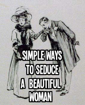 from Julius men seduce middle age women