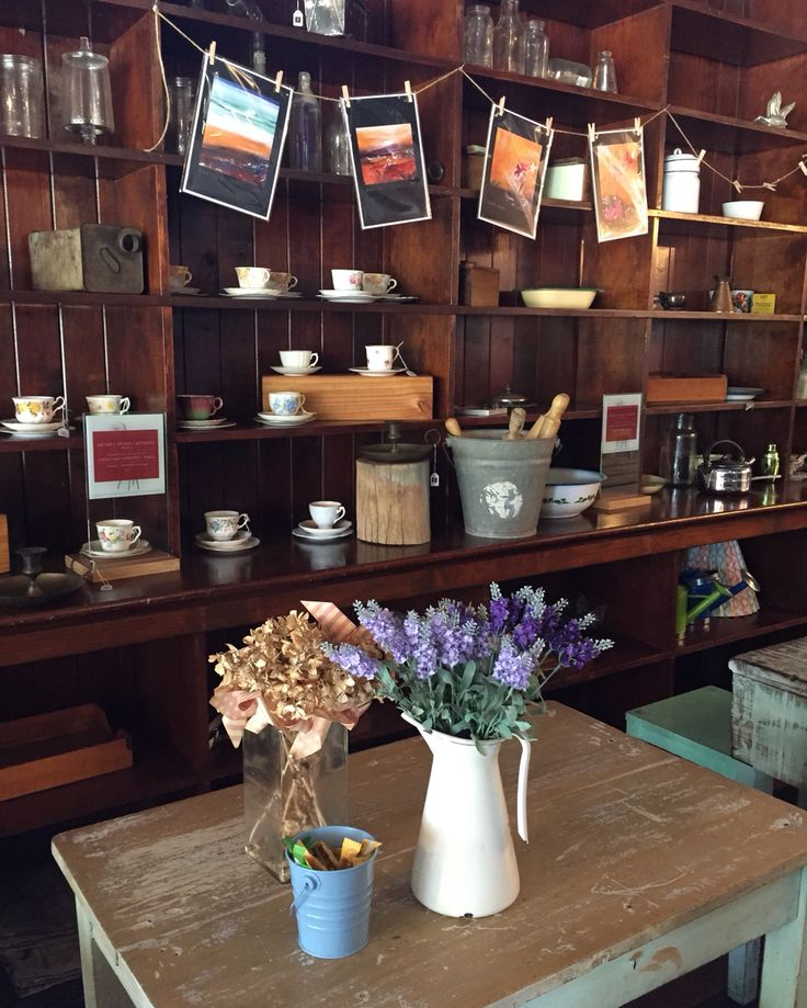 Wood box Cafe, Tallebudgera Valley, Gold Coast
