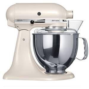 Robot kitchenaid  meringue