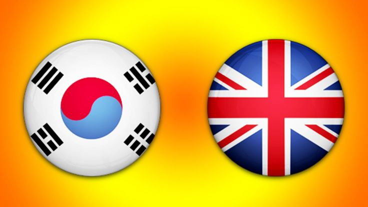 Audio Dictionary: Korean to English