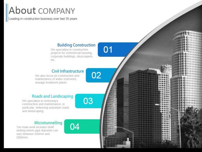 25 Unique Interior Decoration Company Profile Sample Company Introduction Company Profile Design Company Profile Template