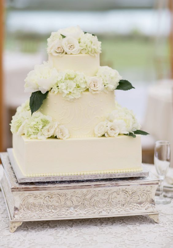 rectangle shaped wedding cake best 25 square shaped wedding cakes ideas on 19054